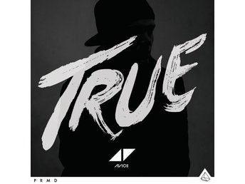 AVICII -  TRUE NY LP GATEFOLD