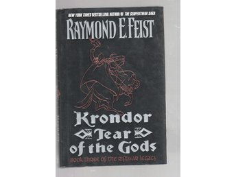 Reymond E. Feist - Feist - Krondor Tear of the Gods