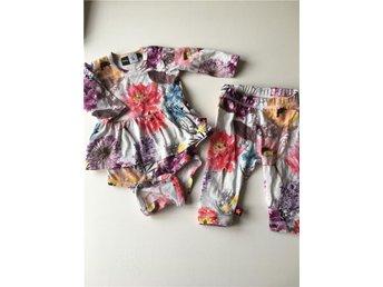 Molo body m kjol leggings 62 - Kållered - Molo body m kjol leggings 62 - Kållered