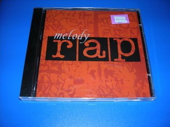 MELODY RAP+FEEL THE HEAT - sweetbox,xzibit,coolio,salt'n(cd)