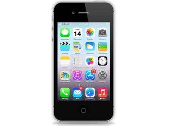 *DEFEKT* iPhone 4 16 GB - Skultuna - *DEFEKT* iPhone 4 16 GB - Skultuna