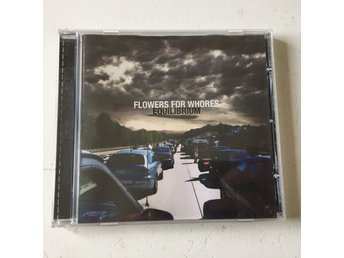 FLOWERS FOR WHORES - EQUILIBRIUM (CD)