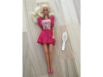 Fashion play Barbie ca 1990 - Eskilstuna - Fashion play Barbie ca 1990 - Eskilstuna