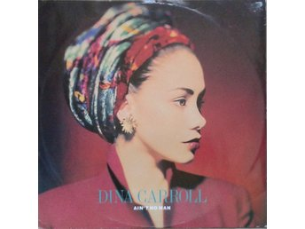 "Dina Carroll title* Ain't No Man* House, Garage House 12"" UK"