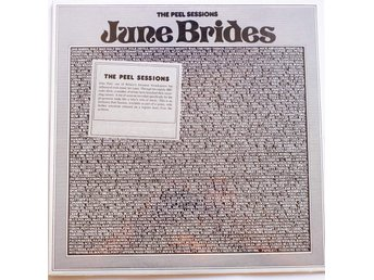 ** June Brides ?– The Peel Sessions **