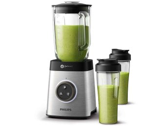 Philips Blender HR3655 High Speed
