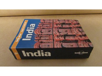 INDIA - Travel survival kit - Lonely Planet