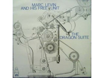 LP Marc Levin and his free unit The dragon suite