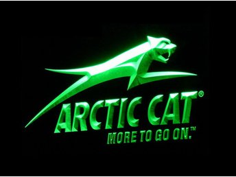 ARTIC CAT LJUS SKYLT MED LED BELYSNING - REKLAM/DEKORATION/TAVLA/DISPLAY - Bangkok - ARTIC CAT LJUS SKYLT MED LED BELYSNING - REKLAM/DEKORATION/TAVLA/DISPLAY - Bangkok