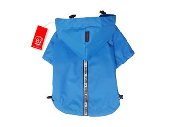 Puppia Base Jumper Rain coat, regnjacka 3L