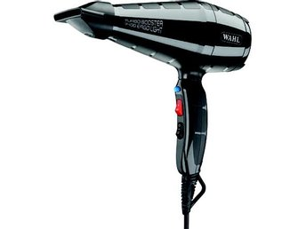 Wahl Turbobooster 3400 Light 2400W 530g Black