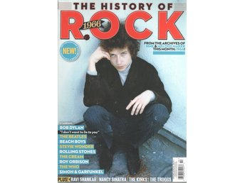 The History Of Rock 1966