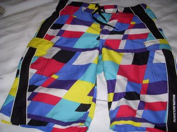Badshorts, från Outfitters Nation, storlek M