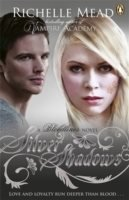 Bloodlines Book 5- Silver Shadows (Bok)