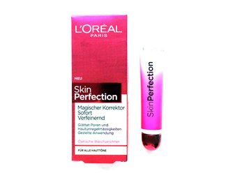 L'Oreal Revitalift Magic Blur Instant Smoother Finishing Cream 30ml