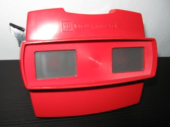 View-Master 3D Viewmaster