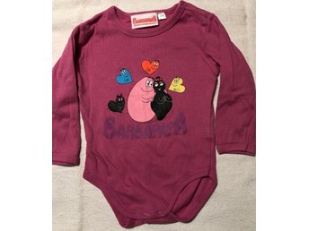 Barbapappa body stl 74 i superskick
