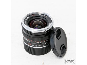 Carl Zeiss 28mm f/2.8 ZM Biogon (Leica M-fattning)