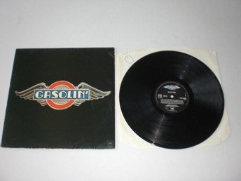 GASOLIN-KILLIN TIME 1978. EX/VG+