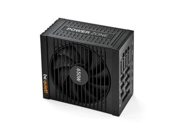 be quiet! Power Zone 650W Bronze, modular