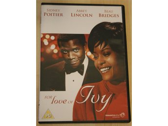 DVD For love of Ivy / Sidney Poitier