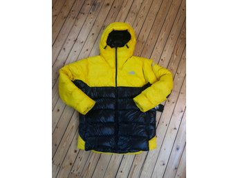 The North Face M L6 Down Belay Parka