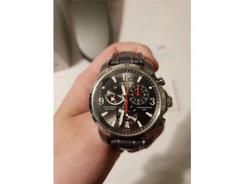 Certina DS Podium chrono GMT Sauber Limited Edition