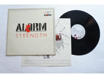 ** Alarm ‎– Strength **