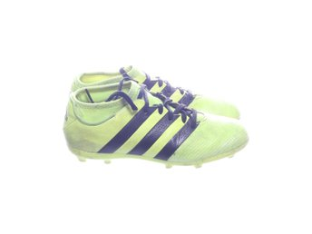 Adidas, Fotbollsskor, Strl: 36, GulFlerfärgad (361199188