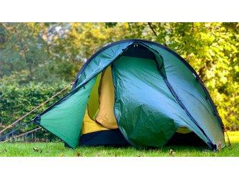 hd camp millenium tält