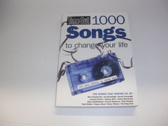 Time Out - 1000 songs to change your life