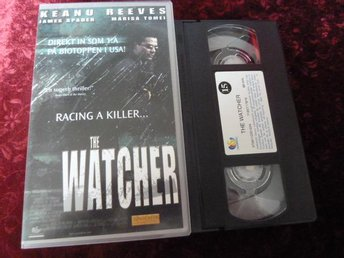 THE WATCHER,   VHS, FILM