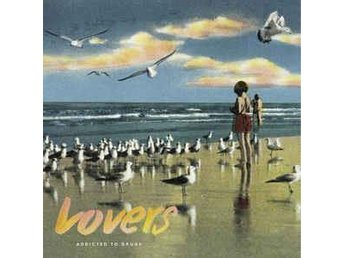 Lovers - Addicted To Drugs - Vinyl, LP, Album