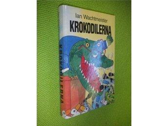 Ian Wachtmeister - Krokodilerna - Norsjö - Ian Wachtmeister - Krokodilerna - Norsjö