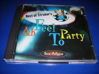 BEST OF STRAKER'S - shadow,lord melody,cro cro,poser,duke(cd