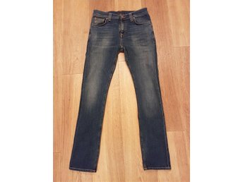 Nudie Jeans Tube Tom 31 -32