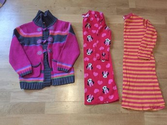 Me Too kofta tröja 116 nattlinne nattlinnen 110/116 - Sundbyberg - Me Too kofta tröja 116 nattlinne nattlinnen 110/116 - Sundbyberg