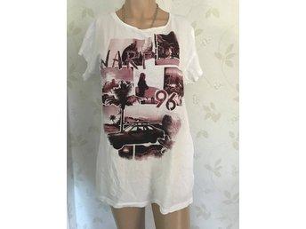 warp -- härlig sommar t-shirt topp - 40 - Avesta - warp -- härlig sommar t-shirt topp - 40 - Avesta