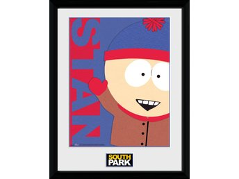 Tavla - TV - South Park Stan