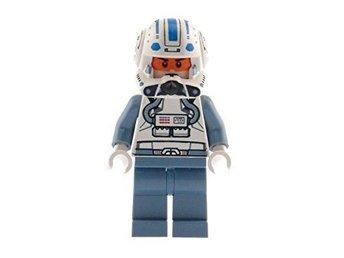 Lego Figur Figurer Star Wars Disney - Captain JAG - Uddevalla - Lego Figur Figurer Star Wars Disney - Captain JAG - Uddevalla