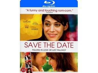 Save the date (Blu-ray)