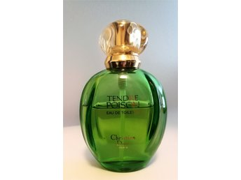 Dior tendre poison 50ml vintage discontinued