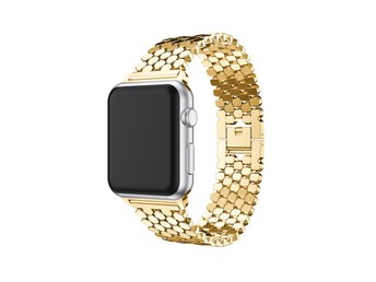 Band Apple-Watch SILVER 42mm