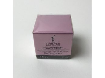 Yves Saint Laurent, Ögonkräm, Strl: 15ML, Forever