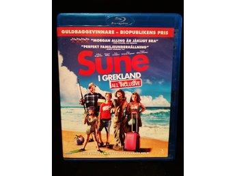 Sune I Grekland Blu Ray Rental Hyr Oop 366680541