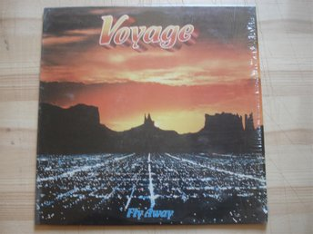 LP Voyage Fly away