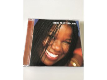 RANDY CRAWFORD - HITS.