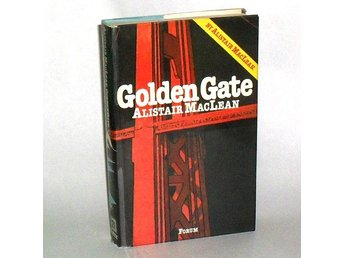 Golden Gate : MacLean Alistair