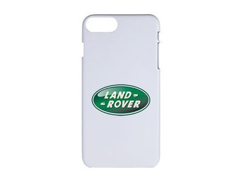 Land Rover iPhone 7 PLUS Skal