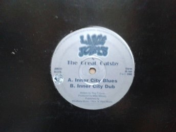 Large Joints & The Great Gatsby title* Inner City Blues* Electronic, UK Garage12